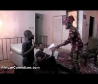 The Touts - The Solution (Comedy Skit)