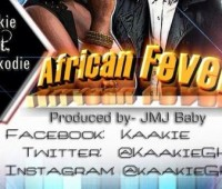 kaakie ft sarkodie - african fever