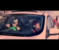 Agnero x Jazplus x NSi - On N'a Qu'une Vie (Official Video)