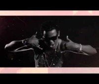 Bruce Melody Ft Fille - Hallo (Official Video)