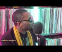 D'Banj On Westwood TV Talks On Dating Nollywood Actress Rumors,Kenya Moore & More
