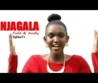 Fille & Andy Music - Anjagala (Official Video)