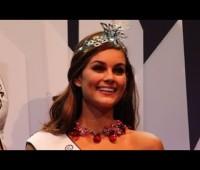 Meet Miss South Africa 2014 Rolene Strauss