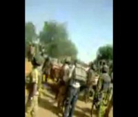 Nigerian Army Takes Back Giwa Barracks Taken Over By Boko Haram!