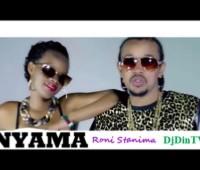 Roni Stamina - Nyama (Official Video)