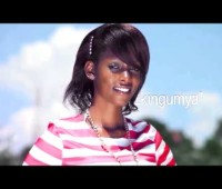 Simon Rash - Ekingumya (Official Video)