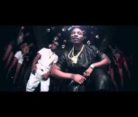 Sina Rambo Ft Olamide - Mr Icey (Official Video)