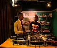 Uhuru Live Performance On Expresso Show