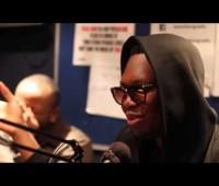 AjeButter22 on The Jamjam Afrobeats Show