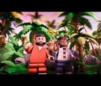 Anatii Ft DJ Khaled - Bananaz (Official Video)