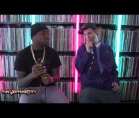 Davido On Tim Westwood TV Talks On Touring Africa, His Upcoming Album & More