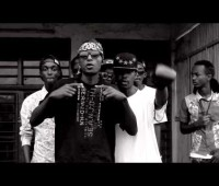 Feezy Ft Pusha, Danny Nanone, Green P, White Monkey, P Fla, Pacson, Danny, Diplomat - B.I.G Dreams (Official Video)