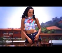 Queen Bella - Kikuteyo (Official Video)