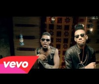 Ransome Ft Phyno - Local Boy Remix (Official Video)