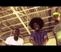 S Squad Ft Pitch Black Afro - Kill Em (Official Video)