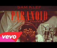 Samklef Ft Young Skales & Maqdaveed - Paranoid (Viral Video)