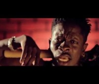 Shatta Wale - You Can't Touch Me (Official Video)