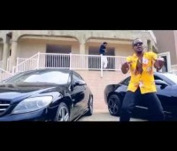 Silver Jae Ft Patoranking - Lala Bam Bam (Official Video)