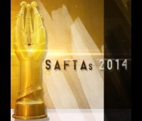 South African Film & Television Awards (SAFTAs) (Full Show)
