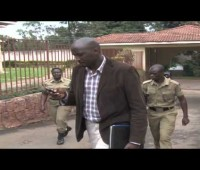 They Are Still At It Ugandan Immigration Officer Arrested With Fake Documents