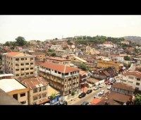 Youth Unemployment In Sierra Leone (Documentary)