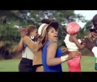 Zziwa De Lion - Evelina (Official Video)