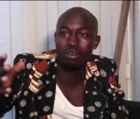 Dancehall Singer Blaqy Hits Out At Corazon Kwamboka! (Swahili)