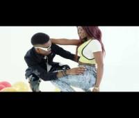 Dotstar Ft Olamide - Wanbi (Official Video)