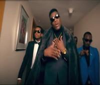 LeriQ ft Burna Boy, Dammy Krane, Ozone, Mojeed - Comment Tu T'appelle (Official Video)