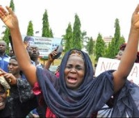 Nigerians Speak Out On Kidnapping Of Girls By Boko Haram