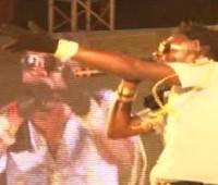 Shatta Wale's Performance At Ghana Meets Naija 2014 (Full Performance)