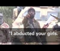 Sickening We Will Sell Kidnapped Girls - Boko Haram