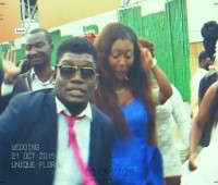 Trigmatic ft Castro - Wedding Day (Official Video)