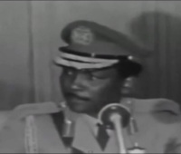 VIDEO Ex-Nigerian Head Of State Gowan Recounts Military Intervention In Nigeria's Governance