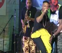 Wizkid's Performance At 2014 Felabration Concert (Highlights)