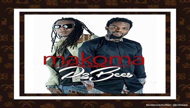 AUDIO: R2Bees - Makoma