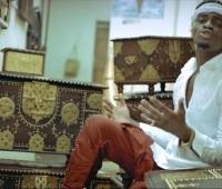 Diamond Platnumz ft Khadija Kopa - Nasema Nawe (Music Video)