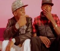 Picasso & Chef 187 - Tatuchepa (Music Video)
