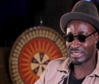 VIDEO: Harrysong Talks On Collabing With Timbaland & More