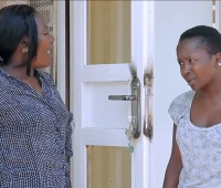VIDEO Kansiime Anne - Special Prayer Request (Comedy Skit)