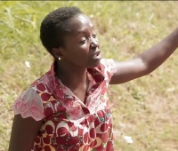 VIDEO Kansiime Anne - This Is Private Property (Comedy Skit)