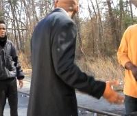 VIDEO: The Village Mechanic (Comedy Skit)