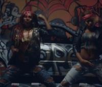 Yung6ix Ft DJ Neptune - Doinz (Music Video)