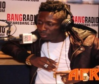 """VIDEO: """"Most Ghanaian Artists Are Broke and Borrow Clothes And Cars"""" – Shatta Wale"""