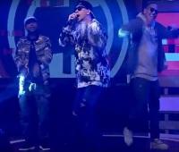 VIDEO AKA, Da Les and Maggz on Thursday Night Live