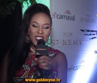 VIDEO Emma Nyra, Niniola & Others At Industry Night Ladies Edition
