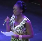 VIDEO Miss Africa USA 2015 Part 1