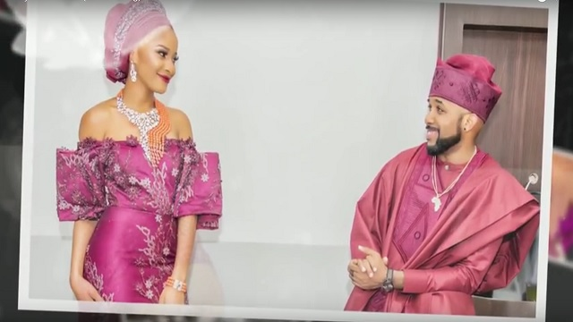 VIDEO Banky W - Heaven (Official Video)