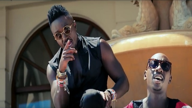 VIDEO C4 Pedro ft Sauti Sol - Love Again (Official Video)