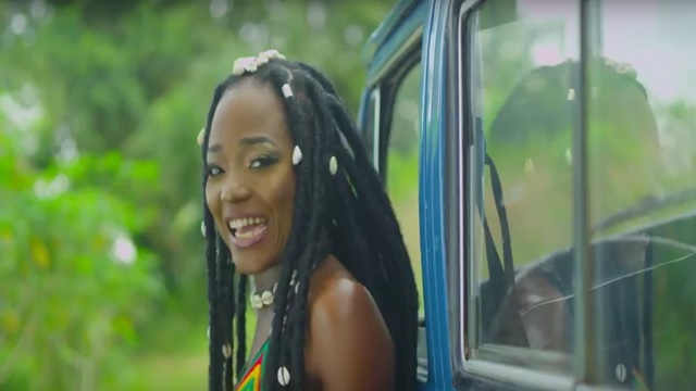 VIDEO Efya - Until The Dawn (Official Video)